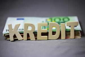 Benötigen Sie einen Kredit?