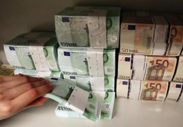 Ein Darlehen von 30.000 €, das es mir ermöglicht, mein Geschäft aufzubauen