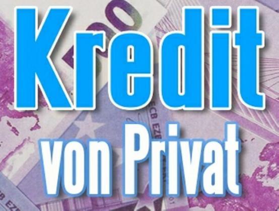 Kredit finanz